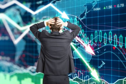 When Will the Stock Market Crash Again?