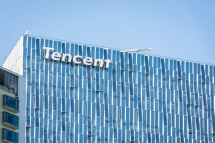 Tencent Music Entertainment Group (TME) Selloff Creates Buying Opportunity