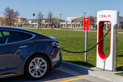 ChargePoint Holdings (CHPT) Leads the Charging Revolution