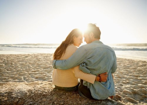 The Connection Between Intimacy and Mental Health