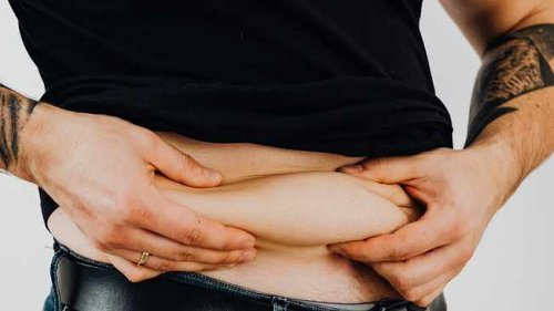 6 reasons why we gain belly fat and how to fix it