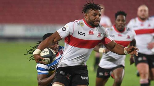 Lions get Currie Cup campaign back on track with Western Province win