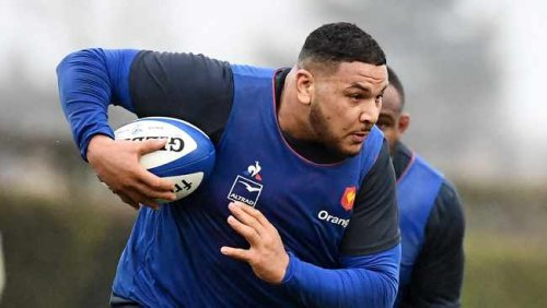 France prop Mohamed Haouas to appear in court for burglary, trial delayed until 2022