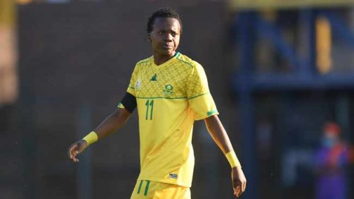 Banyana Banyana get timely boost ahead of Awcon qualifier