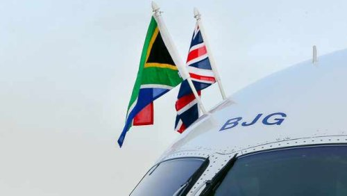 Vaccinated South Africans do not require PCR tests for UK travel. Here's why