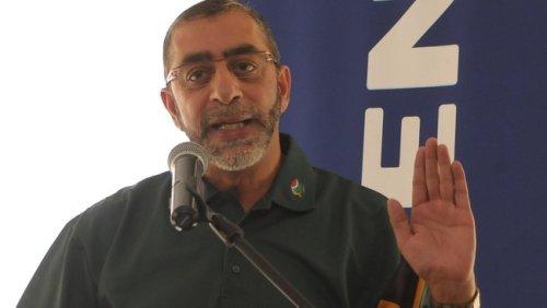 Dr Imtiaz Sooliman: I am not interested in politics, I have a spiritual responsibility