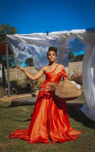 My name is TANYARADZWA – British Actress reclaims her name