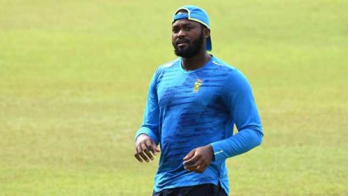 No Proteas in T20 KO Challenge that starts on Friday