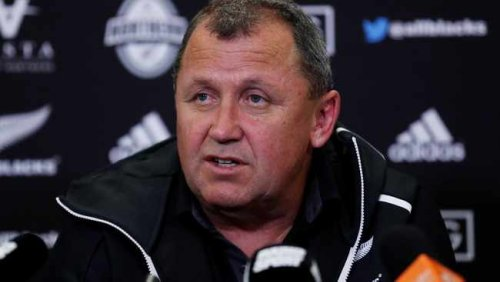 Decision-making under pressure a problem for All Blacks: Foster