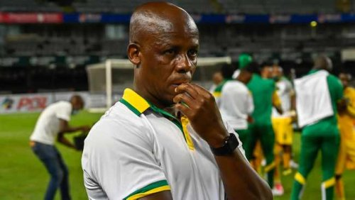 Could Mandla Ncikazi be off to Orlando Pirates after parting ways with Golden Arrows?