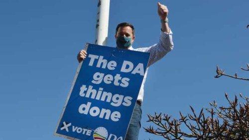 Steenhuisen vs ANC, Thabo Mbeki, Motlanthe and Malema