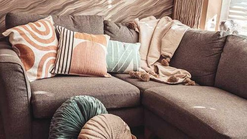 Get ready for winter with these cosy decor tips