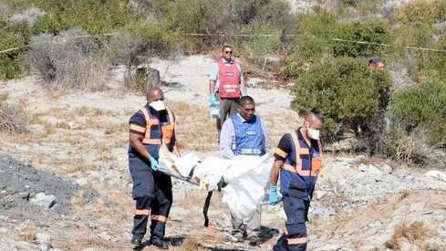 'Don't let Tafelsig sport centre become dumping ground for dead children'