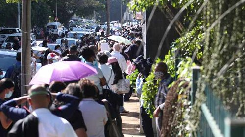 Almost 70 000 KwaZulu-Natal health health-care workers have been vaccinated