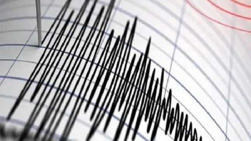 Earthquake hits Boksburg on Gauteng's East Rand