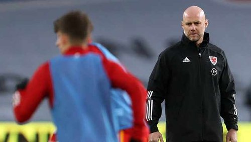 Wales caretaker boss Robert Page says he is in full charge in Ryan Giggs' absence