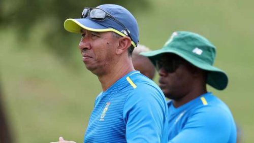 'I still have unfinished business with WP,' says new coach Salieg Nackerdien