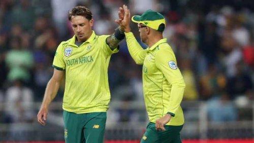 Dale Steyn feels for IPL winner Faf du Plessis after Proteas T20 World Cup snub