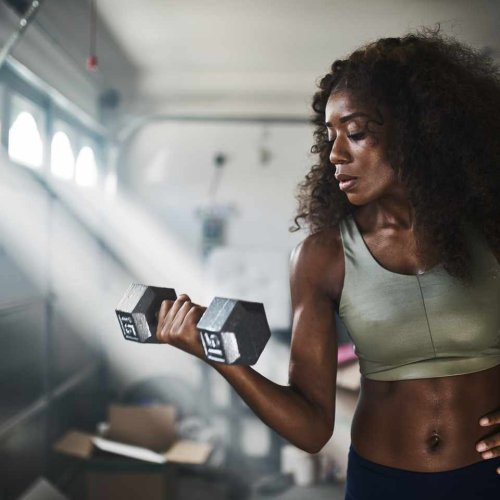 Fetch your summer body with 5 toning exercises