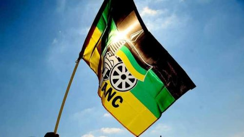 ANC confirm that criminally charged Keke Tabane is on their list