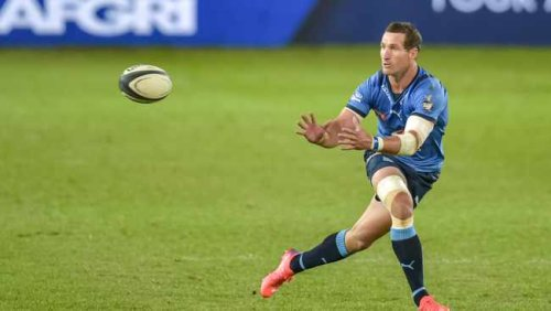Jake White confirms the worst for Johan Goosen injury as URC approve SA home games