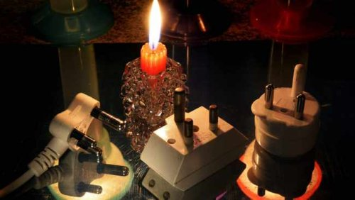 Eskom to implement stage 2 load shedding from 9pm on Saturday