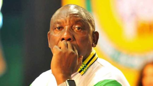 Signs of decay begin to manifest in the ANC