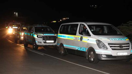 State spent R9 000 transporting Zuma from his home in Nkandla to Estcourt prison