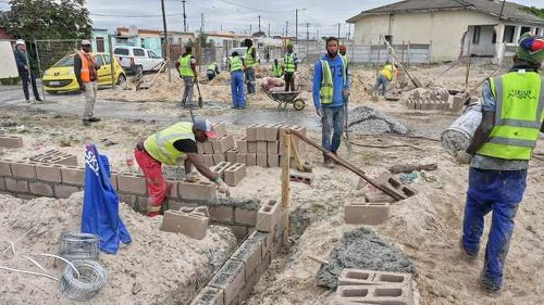 R33m Eindhoven housing project provides 800 new homes