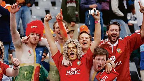 OPINION: British Lions tour the best news for rugby in SA