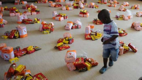 'Sassa must act against officials who failed to distribute food parcels to struggling communities'