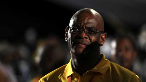Ace Magashule says he won't step aside as SG, will attend NEC meeting this weekend