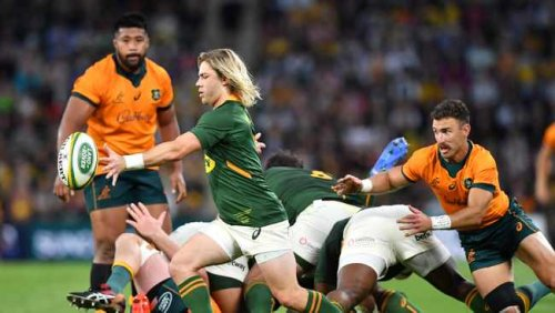 Five areas the Springboks must fix to get a win over the All Blacks