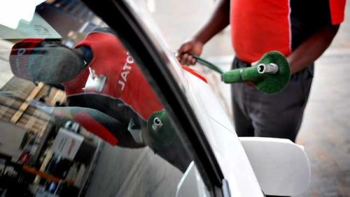 Another fuel price increase predicted for October