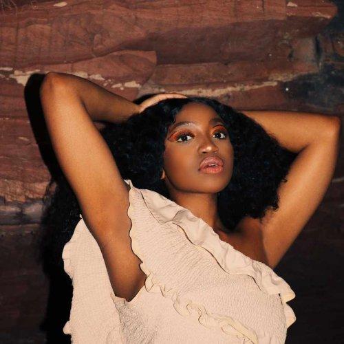 Q&A with Zimbabwean singer-songwriter Frya