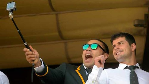 'Simply the best': Bryan Habana, Peter de Villiers, John Smit pay tribute to Morné Steyn