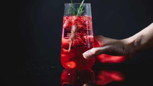 World Cocktail Day: Low calorie options
