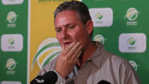 SJN Hearings: 'Horrible mistake' when Cricket South Africa was too white at the top