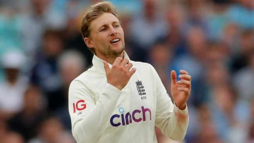 England's Joe Root 'desperate' to play in Ashes but won't commit yet