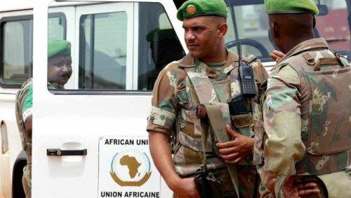 Pretoria calls for immediate release of Sudanese Prime Minister Abdalla Hamdok held by the military
