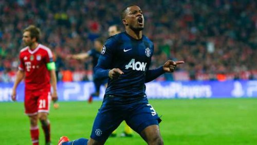 Former Manchester United star Patrice Evra 'doesn't want pity' after sexual abuse ordeal