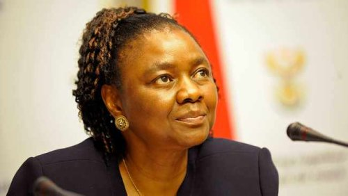 Tributes pour in following the death of Deputy Minister Hlengiwe Mkhize