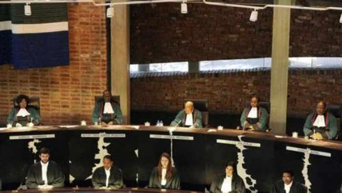 ConCourt puts foot down on refusing IEC application to postpone elections
