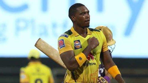 Dwayne Bravo taught me 'that' slower ball, says Proteas' Lungi Ngidi