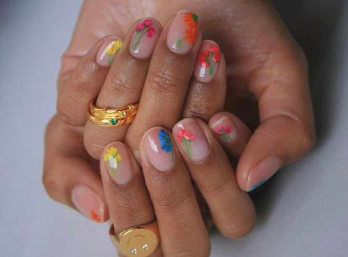Nail art trends: The colours and designs to know for your next appointment