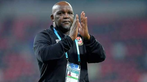 Al Ahly's Pitso Mosimane handed hefty fine over fixture list comments