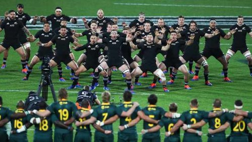Springboks vs All Blacks: A rugby rivalry for the ages