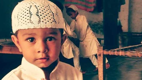 Ramadaan: From what age should children start fasting?