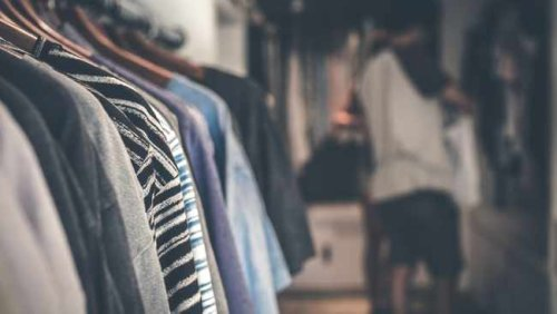 How your clothing 'hauls' are messing up the environment