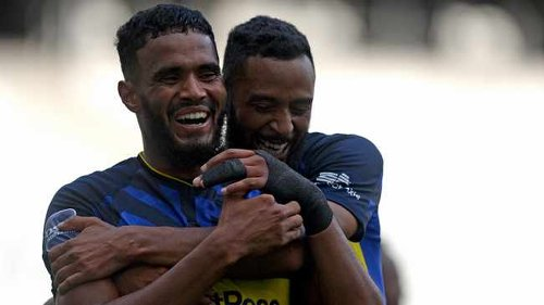 WATCH: Entire Cape Town City squad enjoy day of Ramadan fasting with Muslim teammates